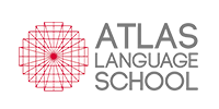 Atlas Language School Logo